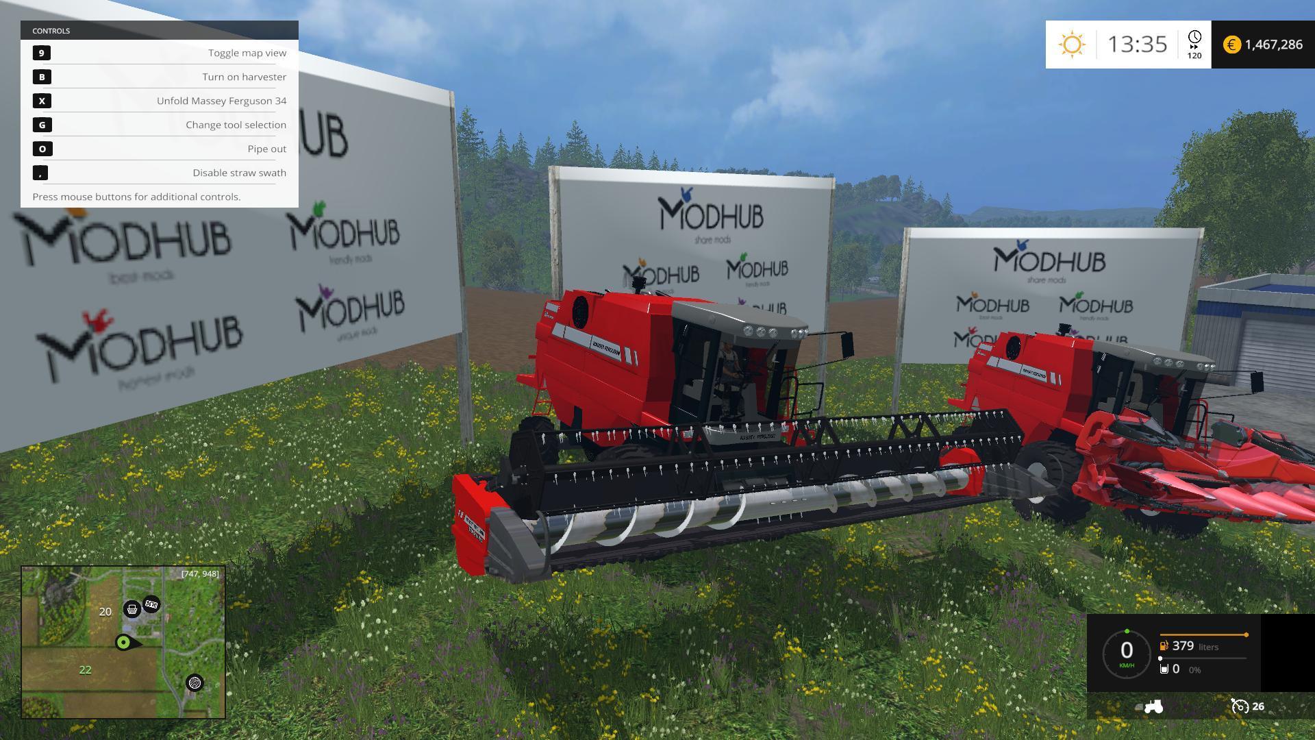 M | Farming simulator 17 mods | Farming simulator 15 mods - Part 962