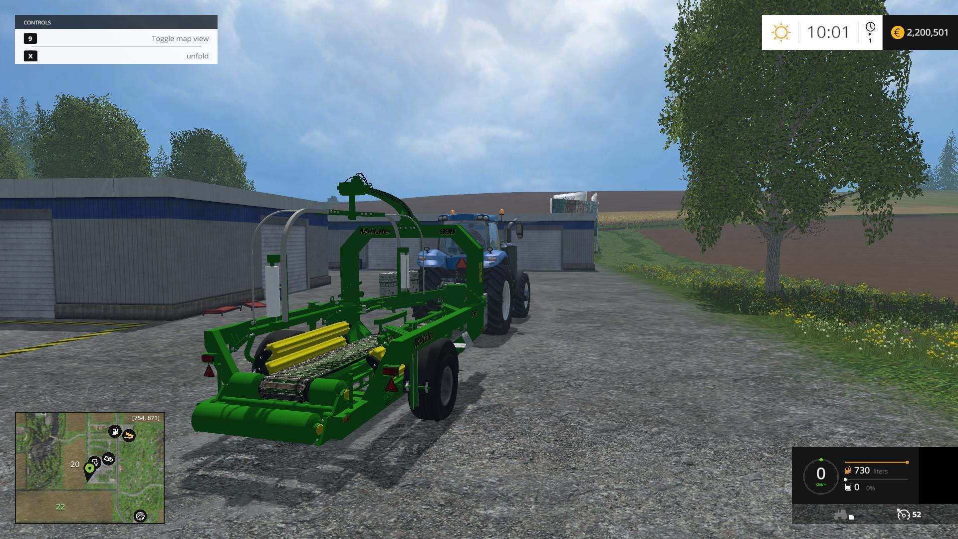 Как сделать моды на farming simulator 323