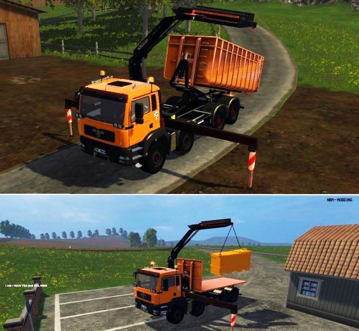 Farming simulator 17 mods | 15 mods - Part 2015