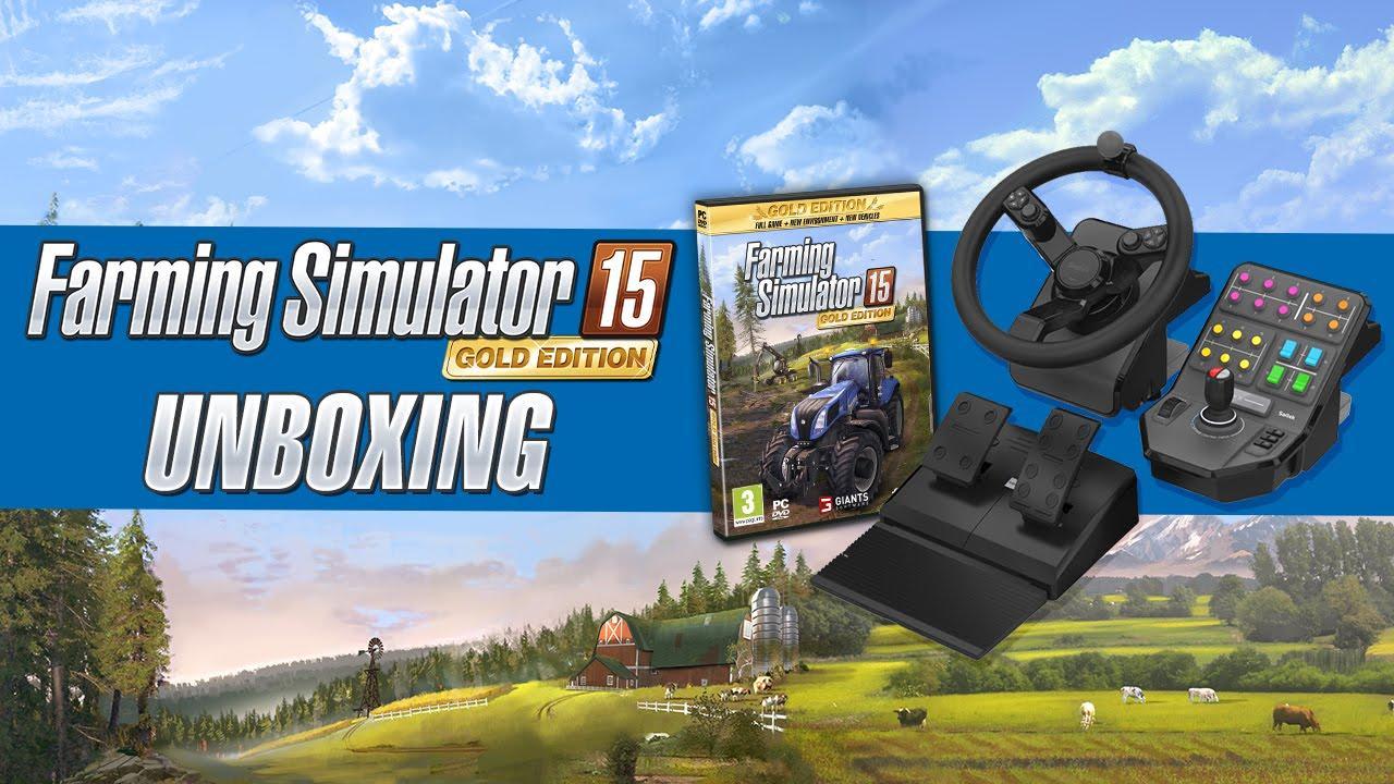 simulator farming