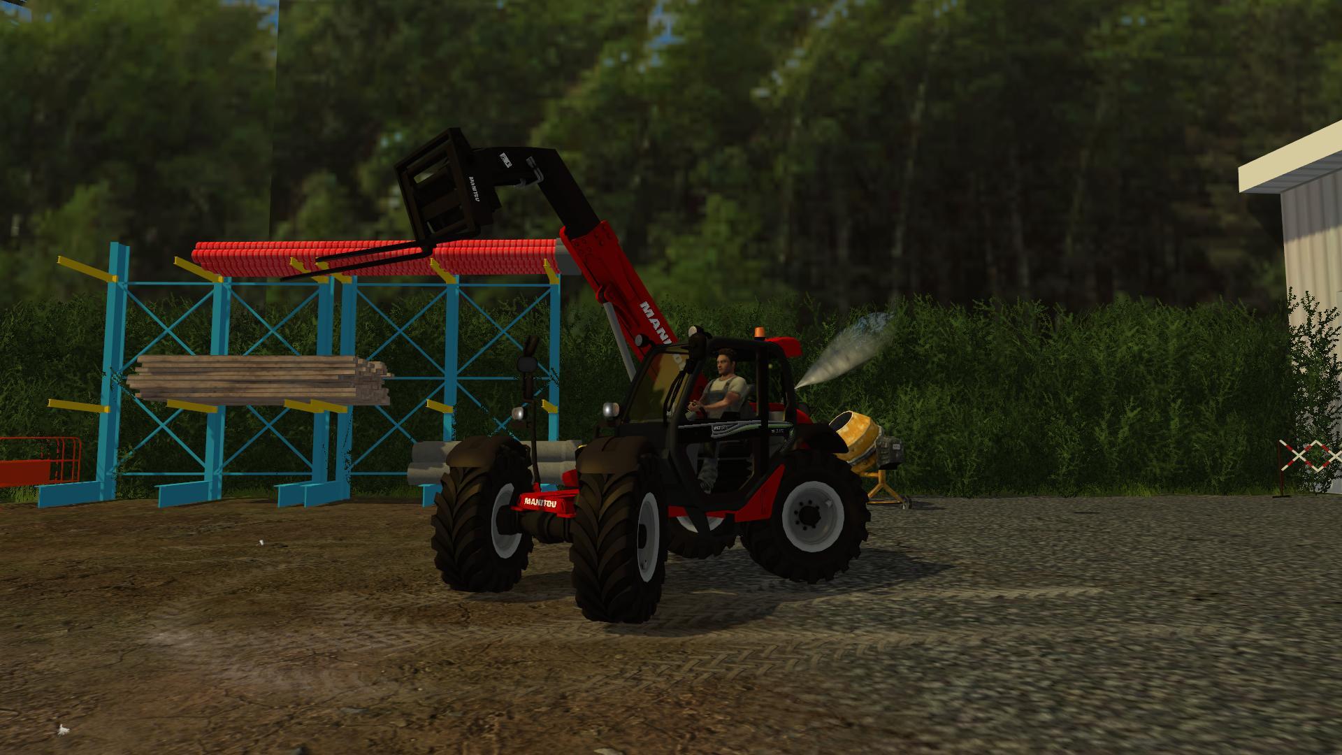 Farming simulator 17 - FS17 mods - FarmingSimulator17 com