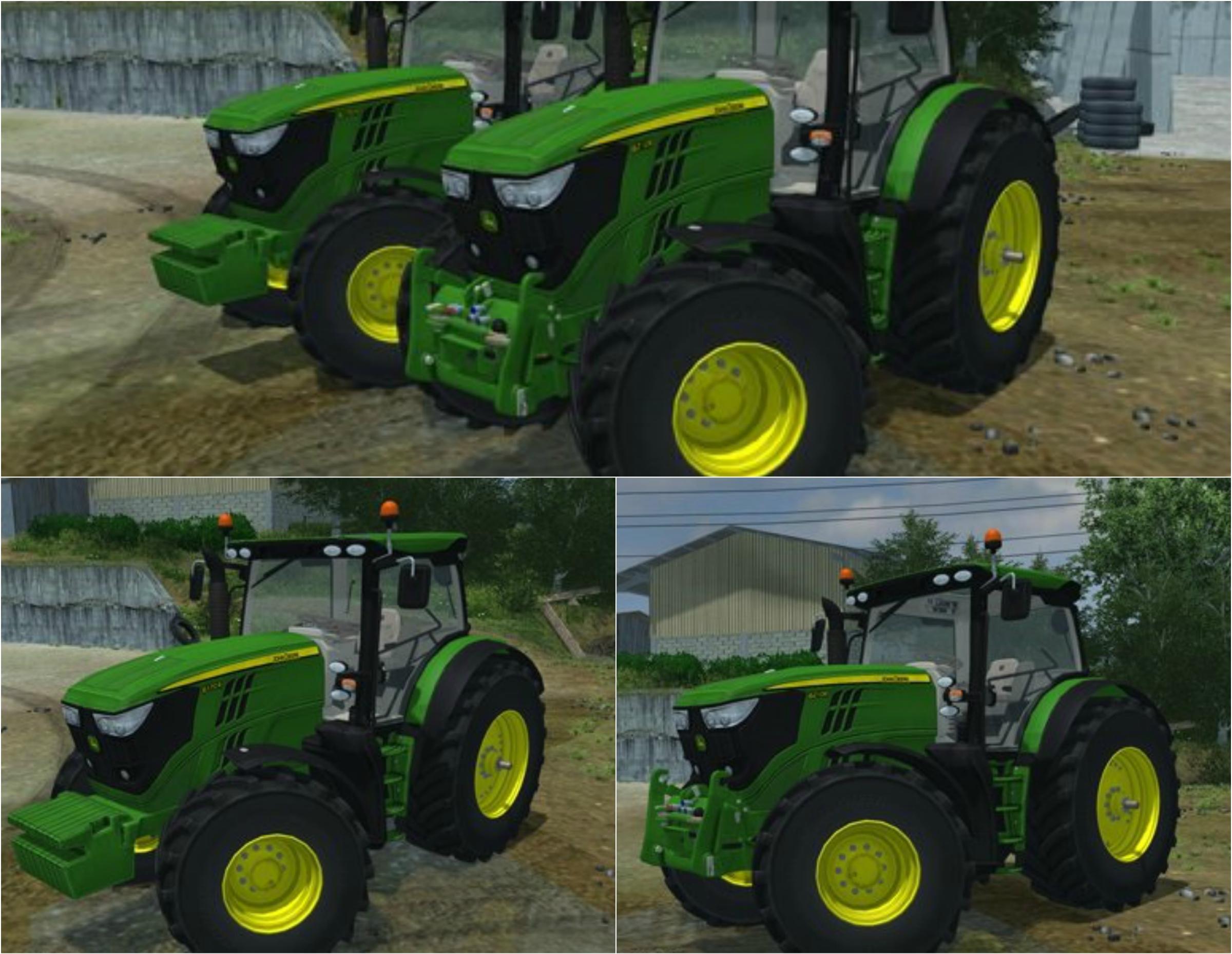 Farming Simulator Tractors : Tractor archives farming simulator mods fs