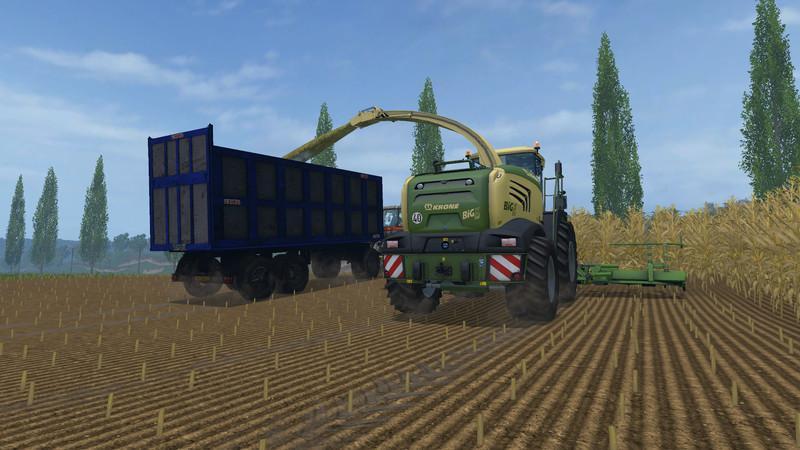 Farming simulator 17 - FS17 mods - FarmingSimulator17 com - Part 1413