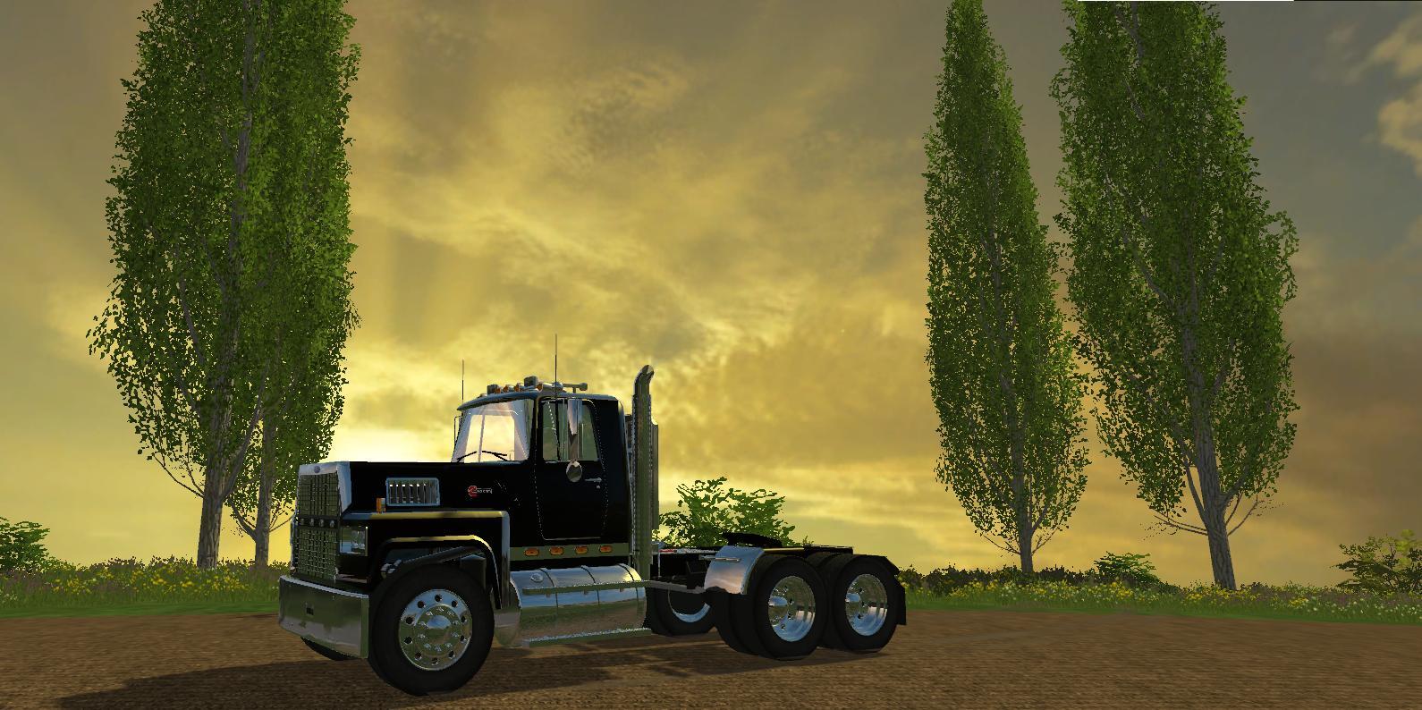 Ford Farming Simulator 17 Fs17 Mods