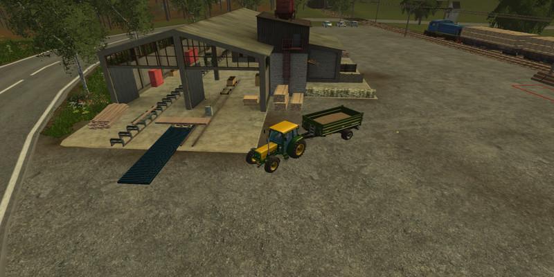 GIANTS MAP LS11 V1.5 • Farming simulator 17-19 mods | FS17 ...
