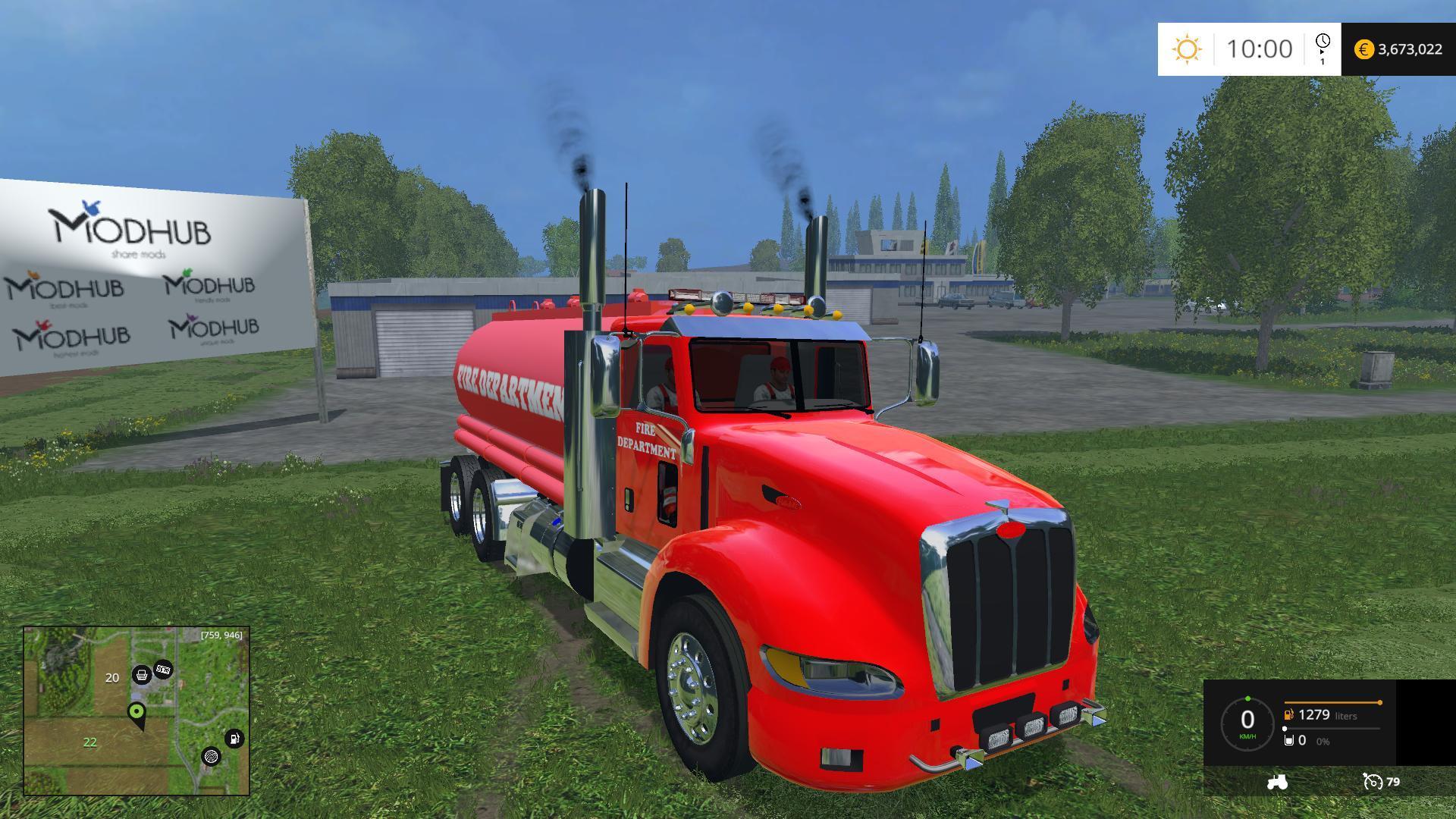 100+ Farming Simulator 17 Fire Mods – yasminroohi