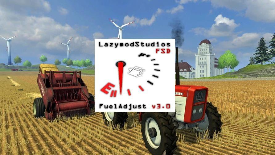 скачать мод урожайность для Farming Simulator 2017 - фото 6
