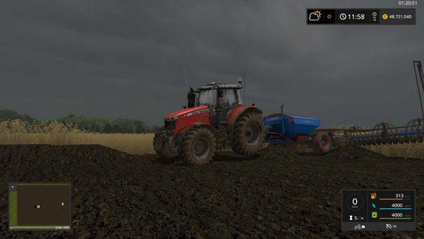 FS17 CANADIAN NATIONAL MAP V30 Farming simulator 17 FS17 mods