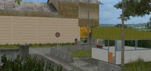 la campagne farming simulator 17 fs17 mods. Black Bedroom Furniture Sets. Home Design Ideas