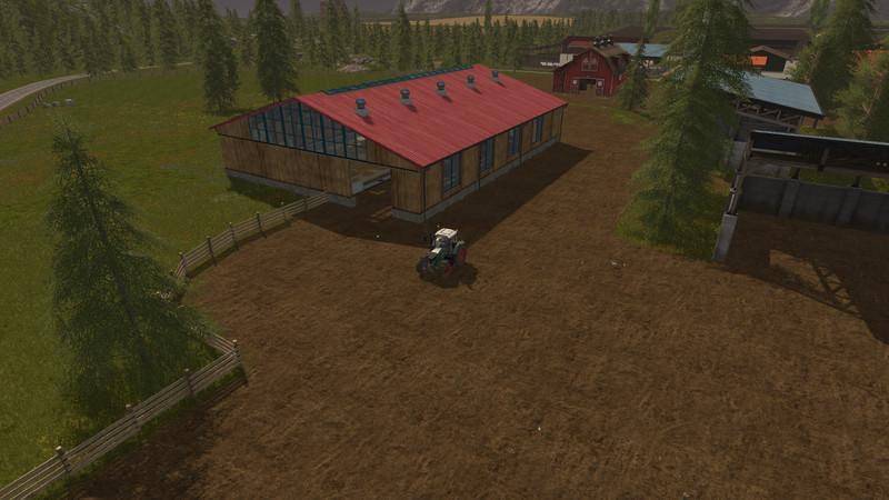 poppendorfer forst v4 0 6 farming simulator 17 fs17 mods. Black Bedroom Furniture Sets. Home Design Ideas