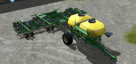 john deer farming simulator 17   fs17 mods
